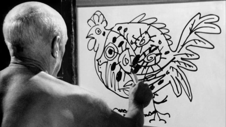 Voir Le mystère Picasso en streaming complet vf   streamizseries - Film streaming vf