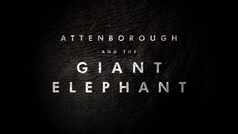 Attenborough and the Giant Elephant 完全複製