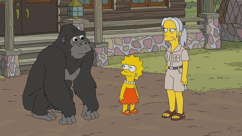 The Simpsons Season 31 Episode 5