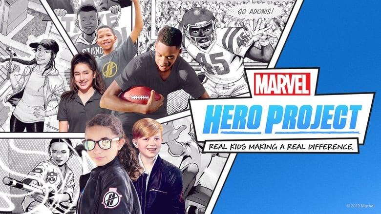 Voir Marvel's Hero Project en streaming sur streamizseries.com | Series streaming vf