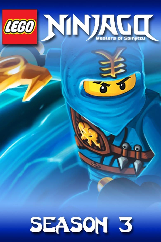 Lego ninjago masters of spinjitzu saison 3 streaming - Lego ninjago nouvelle saison ...
