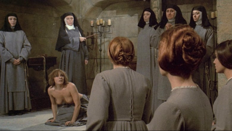 Nuns to the rescue - 2 part 1