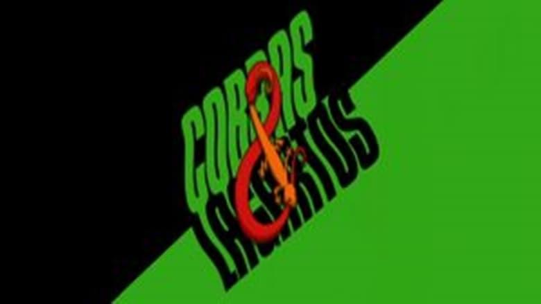 Cobras+%26+Lagartos