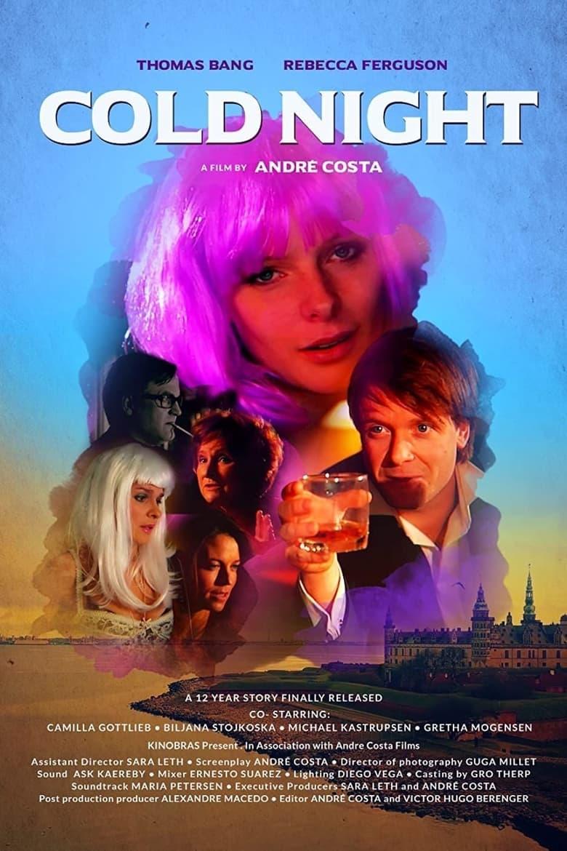 Cold Night (2019)