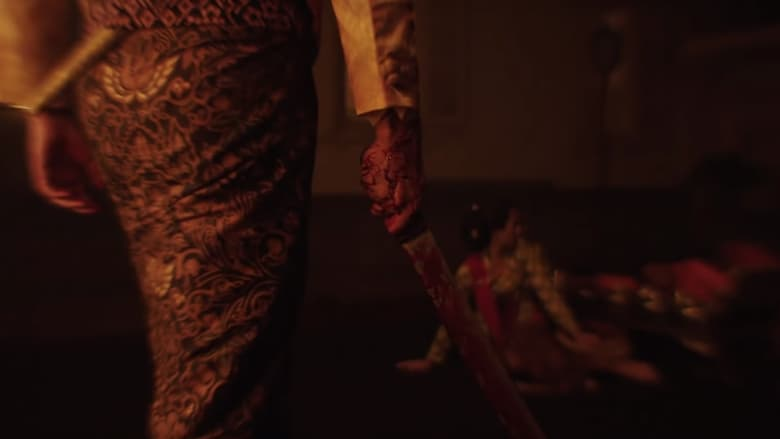кадр из фильма Perempuan Tanah Jahanam