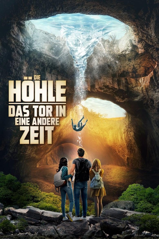 Die Höhle - Das Tor in eine andere Zeit - Abenteuer / 2019 / ab 12 Jahre