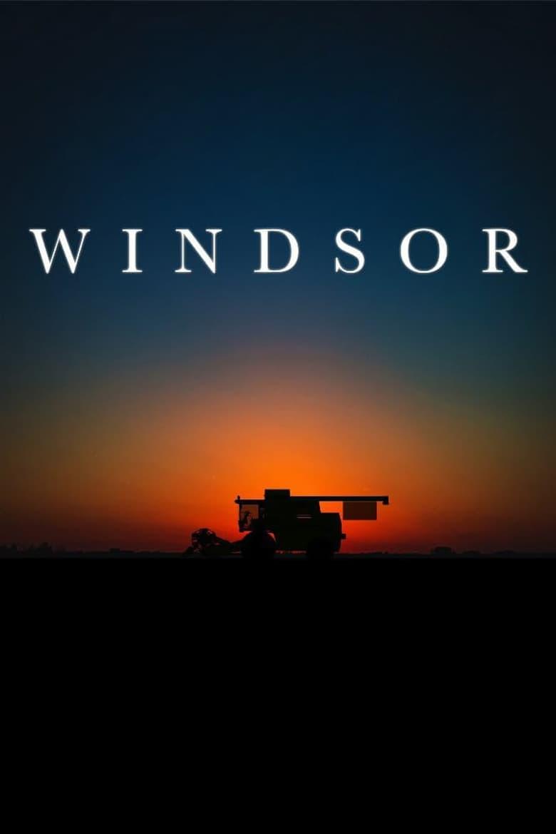 Εξώφυλλο του Windsor