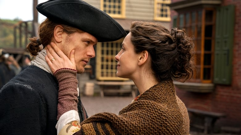Outlander Saison 4 Episode 1