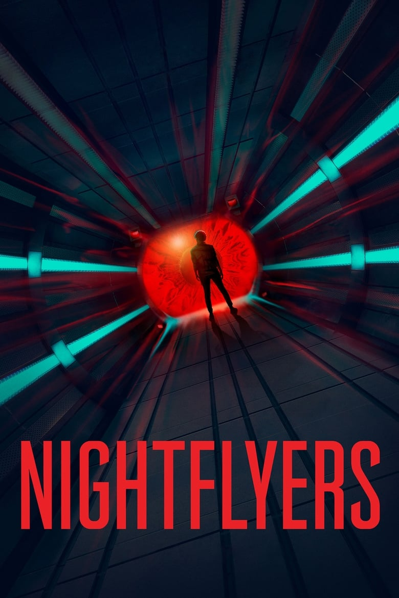 Nightflyers (2018) - Gamato