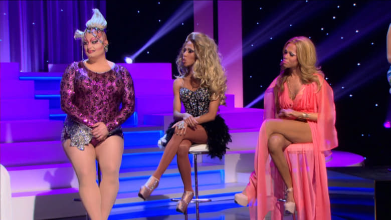 RuPaul: Carrera de drags: 5×14
