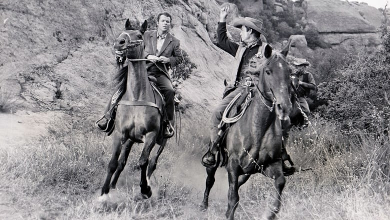 Watch Gunfight at Comanche Creek free