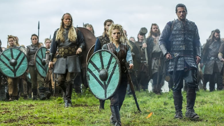 Vikings Sezonul 3 Episodul 7
