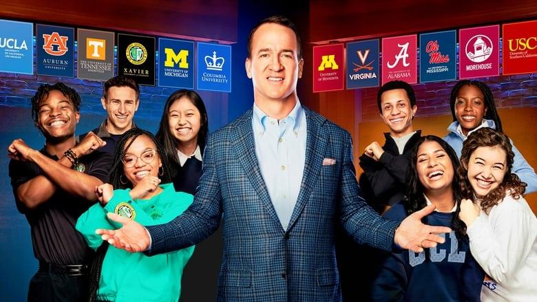 مسلسل Capital One College Bowl 2021 مترجم اونلاين