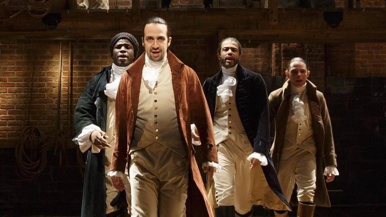 Filmnézés Hamilton: One Shot to Broadway Filmet Feliratokkal