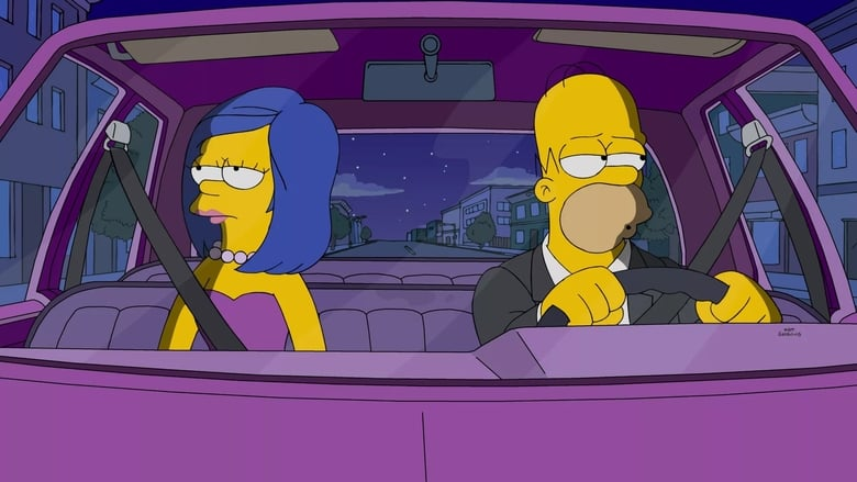 The Simpsons Season 28 Episode 21