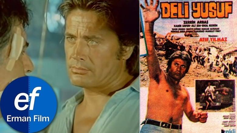 Watch Deli Yusuf Full Movie Online Free HD
