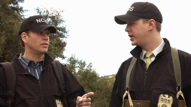 NCIS Season 2 Episode 11
