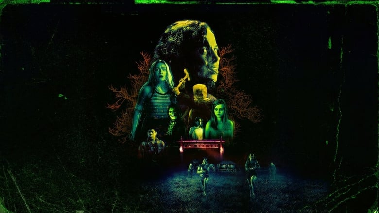 فيلم Fear Street Part Two: 1978 2021