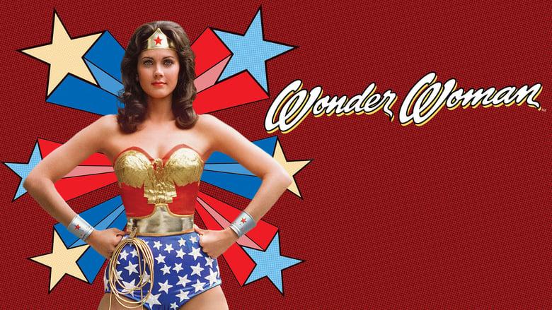 Wonder Woman Serie Deutsch Stream