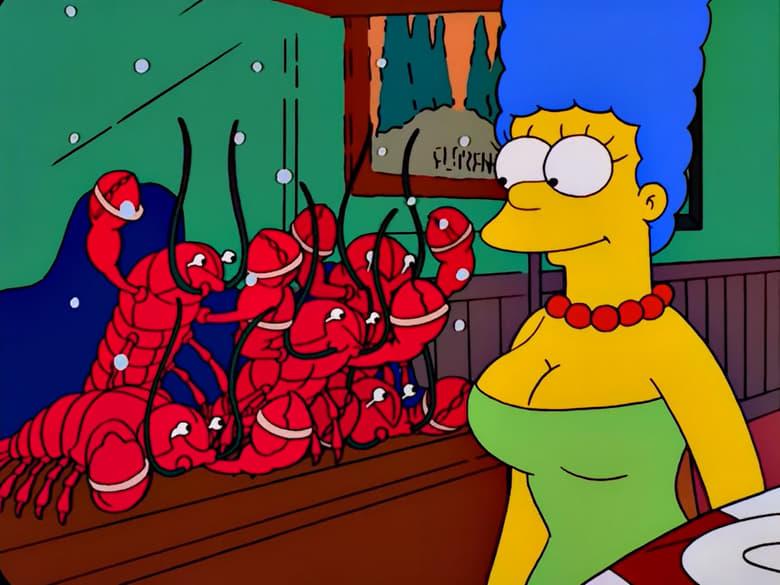 The Simpsons Season 14 Episode 4