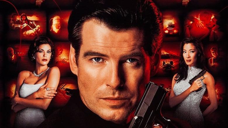 Tomorrow Never Dies – Τζέιμς Μποντ, Πράκτωρ 007: Το Αύριο Ποτέ Δεν Πεθαίνει