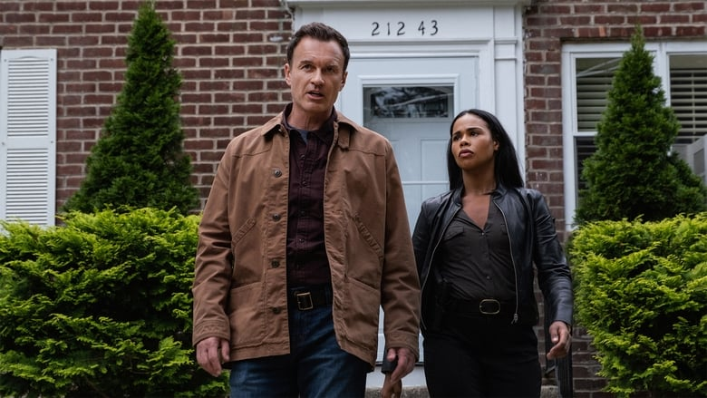 FBI: Most Wanted S01E01 Season 1 Episode 1