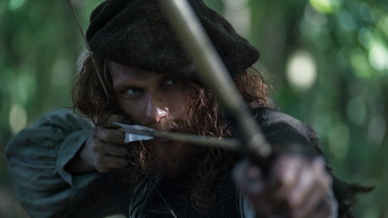 Outlander Staffel 3 Stream