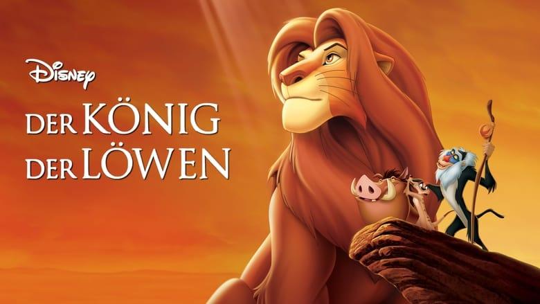 König Der Löwen Stream Netflix