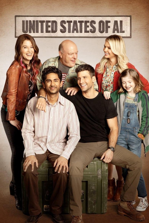 Watch United States of Al Season 1 Episode 11 free online