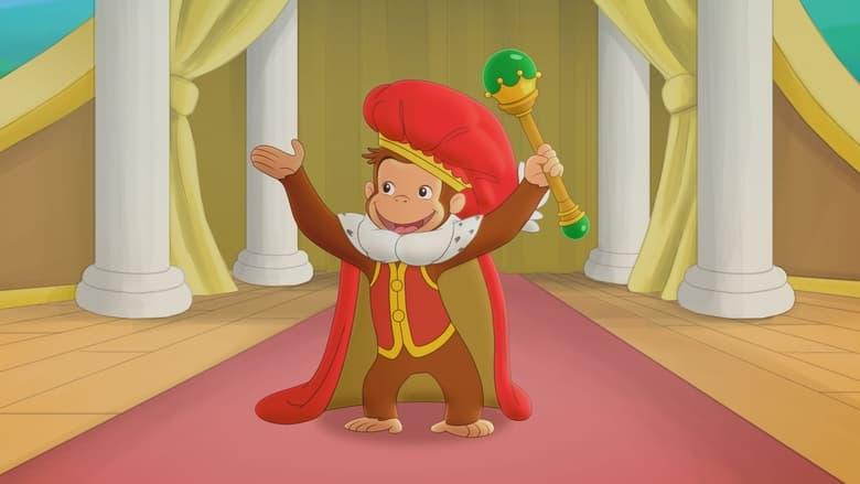 Voir Georges Le Petit Curieux - Singe Royal en streaming vf gratuit sur StreamizSeries.com site special Films streaming