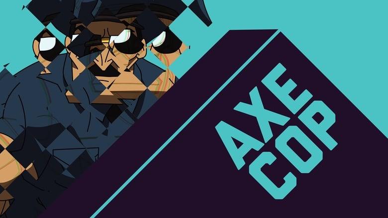 Axe+Cop