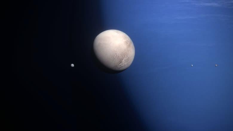 The Planets Season 1 Episode 5