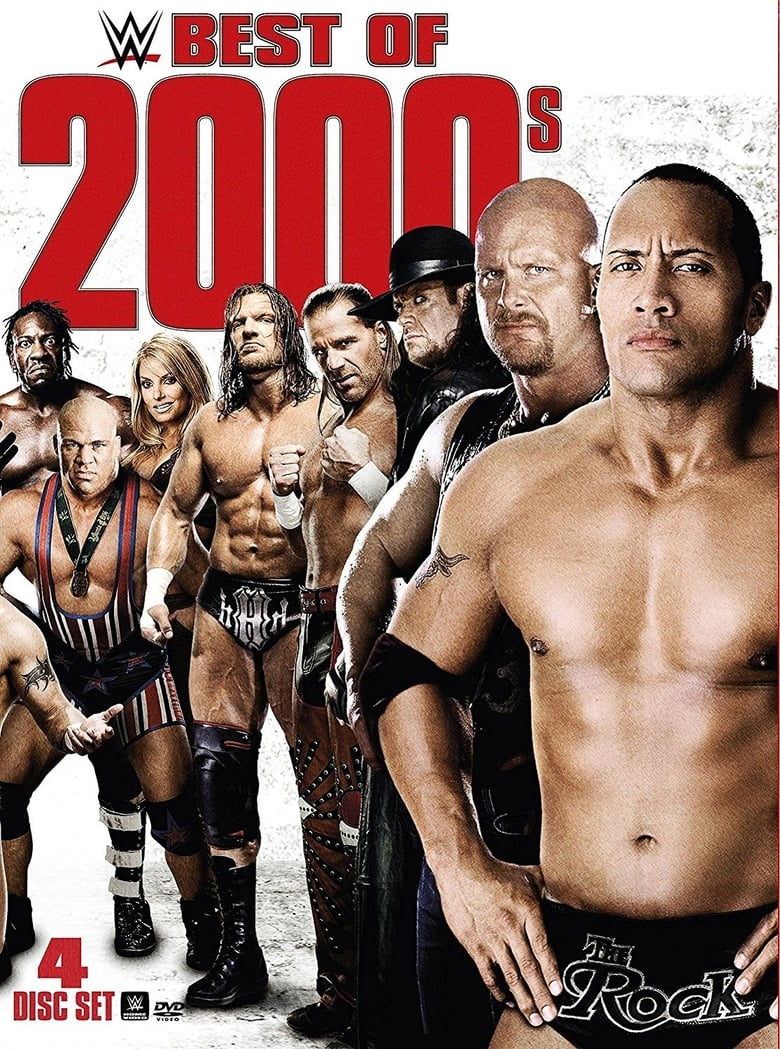 WWE: Best of the 2000's (2017)