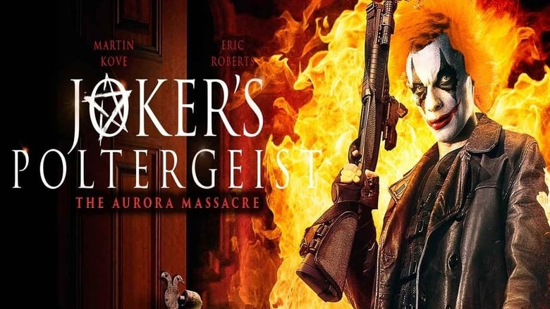 Watch Joker's Poltergeist free