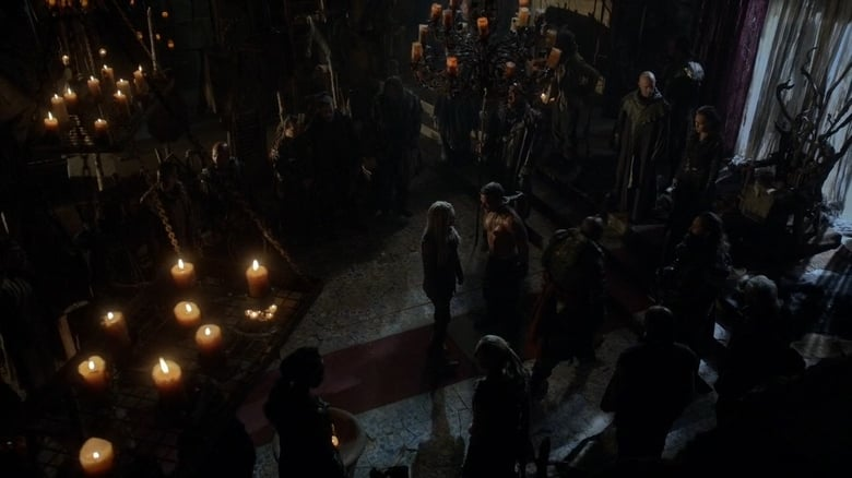 Cei 100 Sezonul 3 Episodul 6