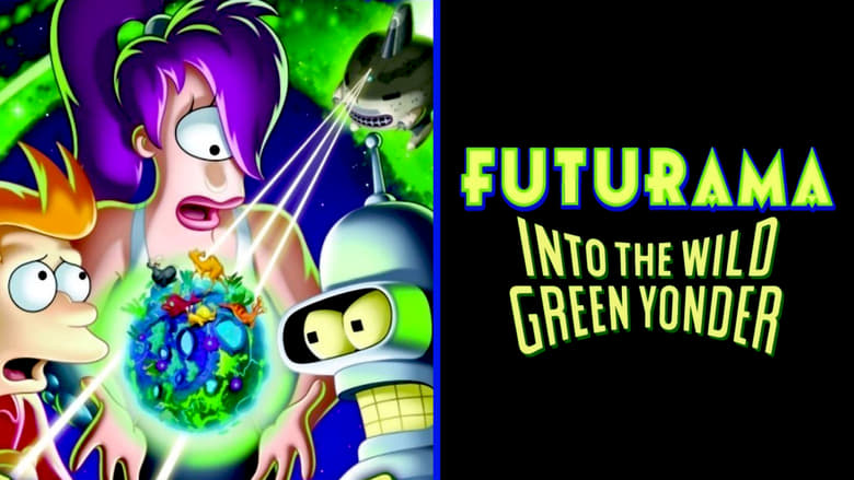 Futurama+-+Nell%27immenso+verde+profondo