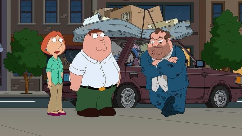 Family Guy Season 18 Episode 20
