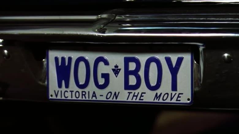 Film The Wog Boy Magyarul