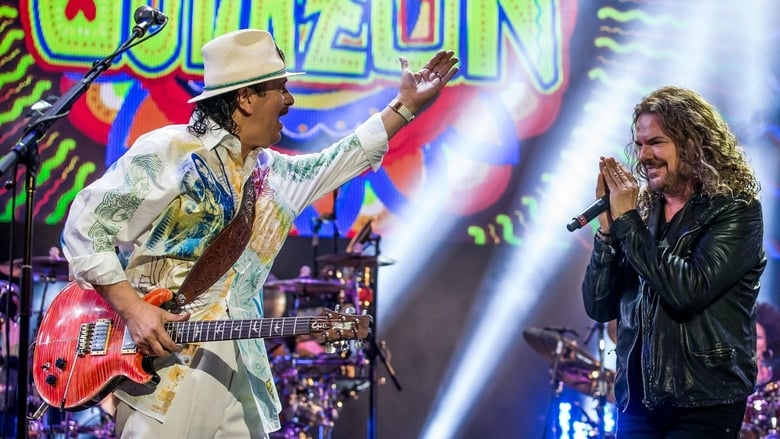 Film Santana: Corazón Live from Mexico (Live It To Believe It) Online