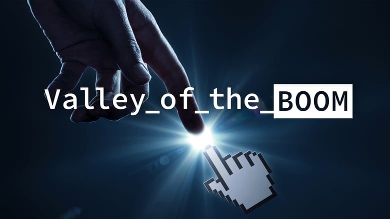 DPStream Valley of the Boom - Série TV - Streaming - Télécharger poster .2