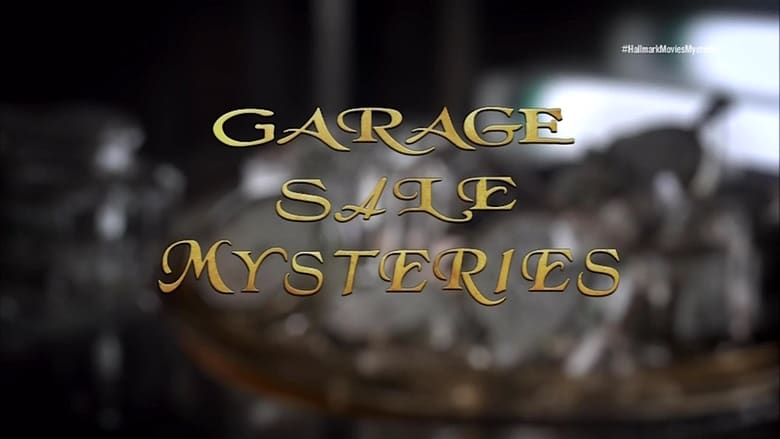 Garage Sale Mysteries: Murder In D Minor