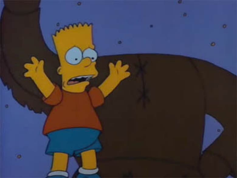 The Simpsons Season 1 Episode 8