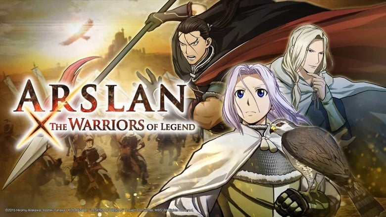 The+Heroic+Legend+of+Arslan