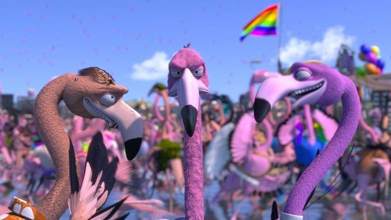 مشاهدة فيلم Flamingo Pride 2011 مترجم أون لاين بجودة عالية