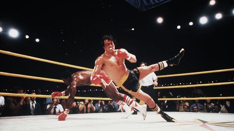 Rocky+II