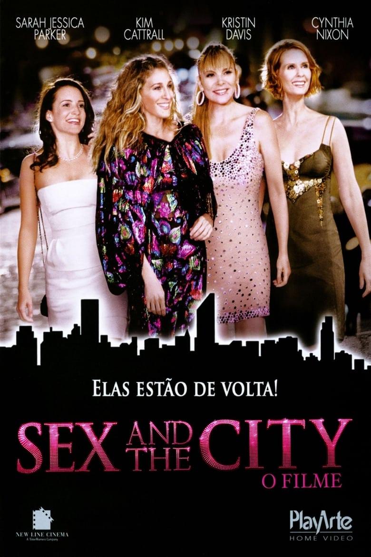 Sex and the City – O Filme