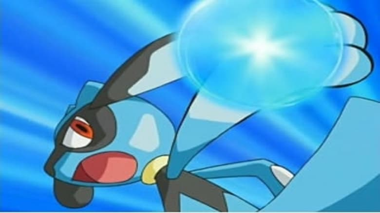 Pokémon Ranger and the Kidnapped Riolu! Part Two