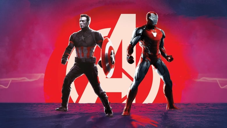Avengers: Endgame Full Movie Streaming