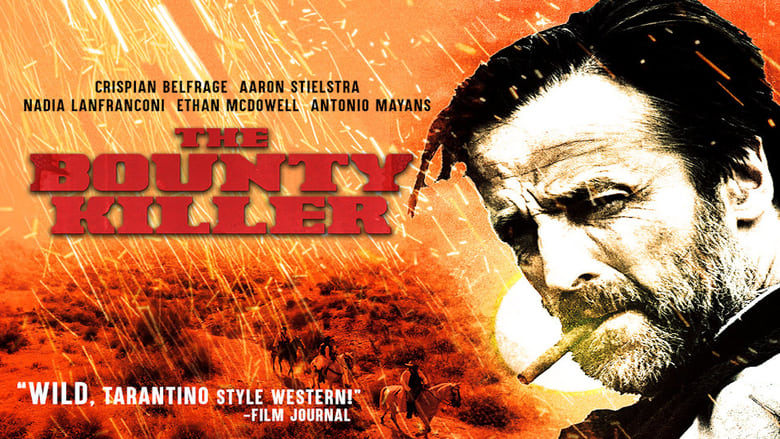 The Bounty Killer (2018) HDRip Hindi Dubbed Movie Watch Online