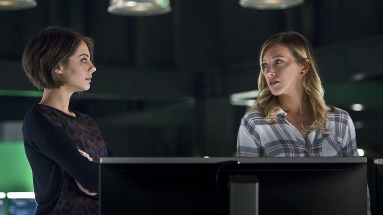 Arrow Season 4 Episode 18